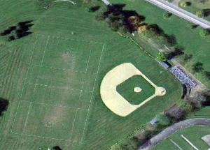 SUNY Cobleskill Baseball Field