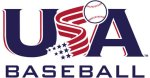 Team USA Baseball logo