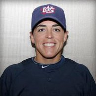 Veronica Alverez, USA Baseball