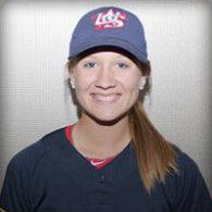 Ryleigh Buck, USA Baseball