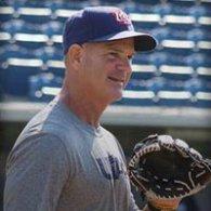 Kerry Kincaid, USA Baseball