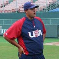 Matt Weagle, USA Baseball