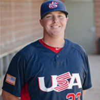 Jonathan Pollard, USA Baseball