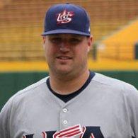 Mike Morgan, USA Baseball