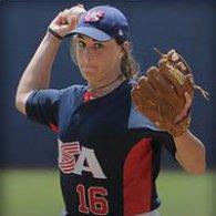 Samantha Cobb, USA Baseball
