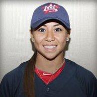 Brittany Gomez, USA Baseball