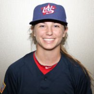 Sarah Hudek, USA Baseball