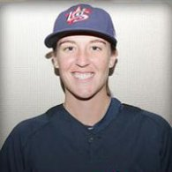 Stacy Piagno, USA Baseball