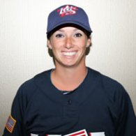 Nicole Rivera, USA Baseball