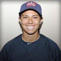 Cydnee Sanders, USA Baseball