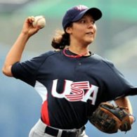 Marti Sementelli, USA Baseball