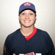 Michelle Snyder, USA Baseball