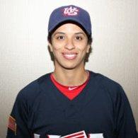 Malaika Underwood, USA Baseball