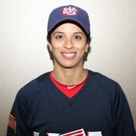Malaika Underwood, USA Baseball
